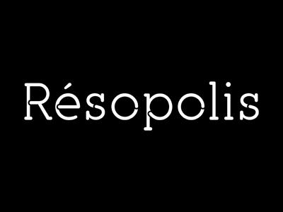 logo Resopolis