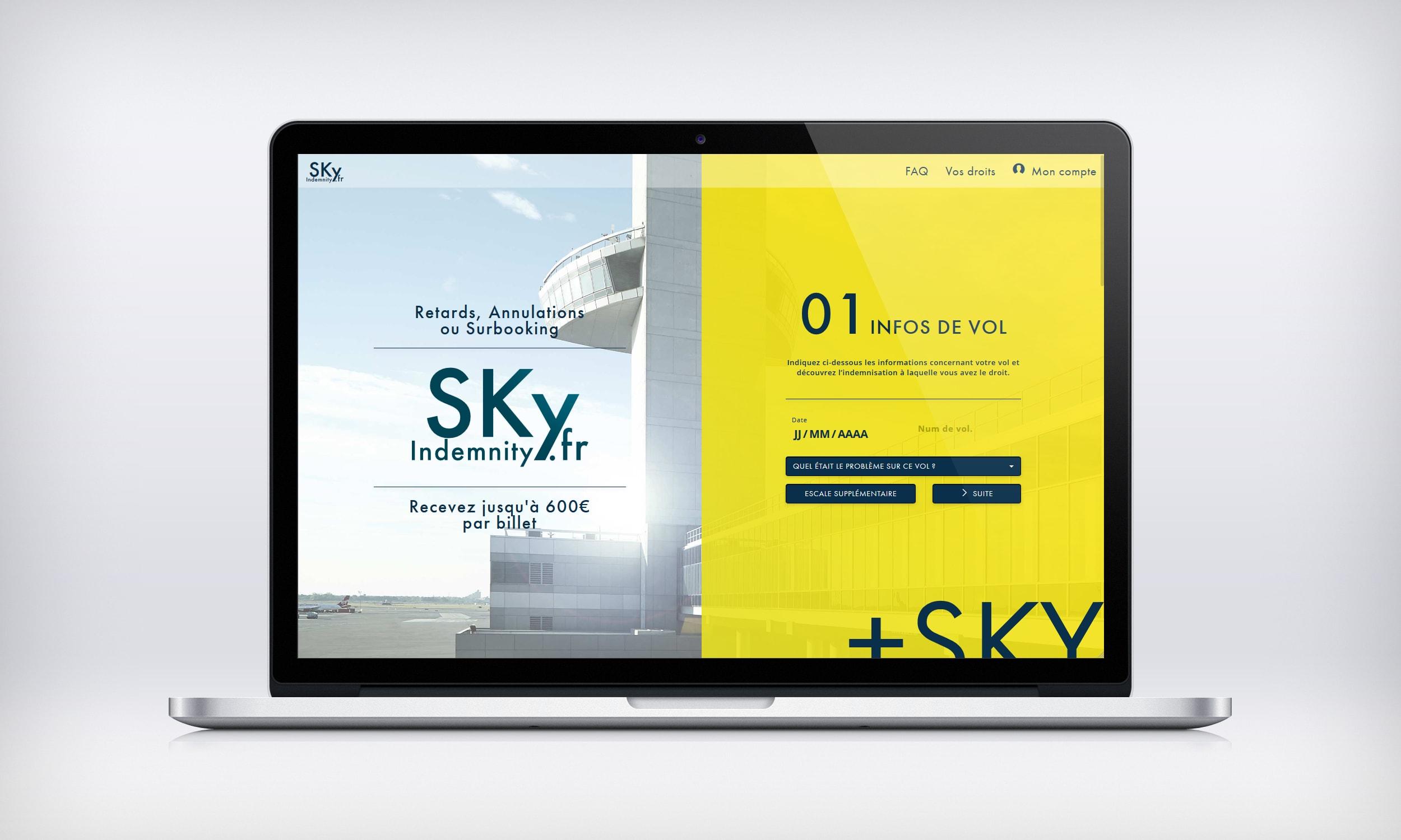 Sky indemnity